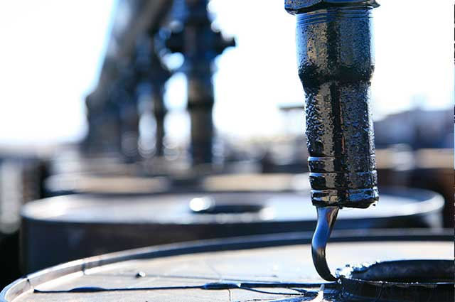 Black Gold Trading bitumen 80/100 specifications