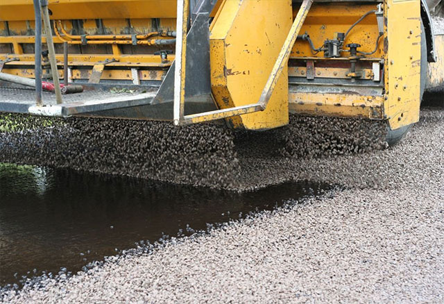 Black Gold Trading Emulsion Bitumen