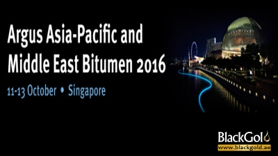 Argus Asia-Pacific and Middle East Bitumen 2016